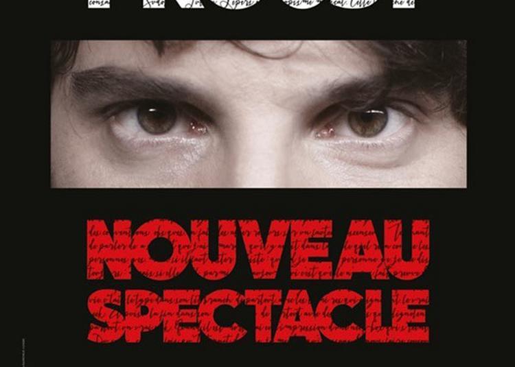 Gaspard Proust à Lyon