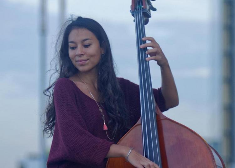 Gasy Jazz Project  Invite Lalatiana à Millau