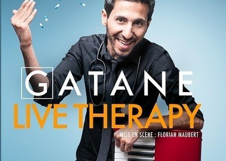 Gatane Dans Live Therapy à Toulouse