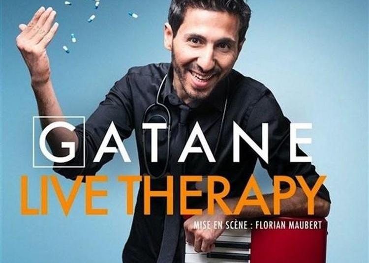 Gatane Dans Live Therapy à Grenoble