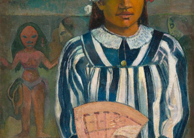 Gauguin. L'Alchimiste - Irving Penn à Paris 8ème