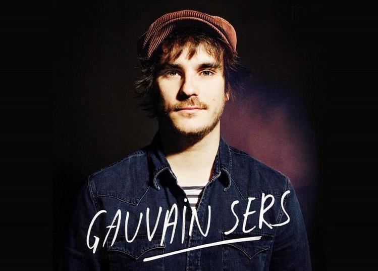 Gauvain Sers - Report date de mars à Montlucon