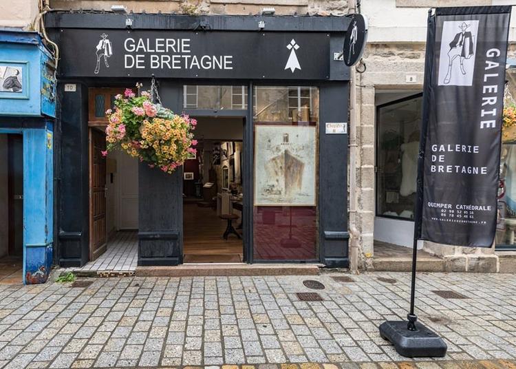 L'exposition et le catalogue été 2021 à Quimper