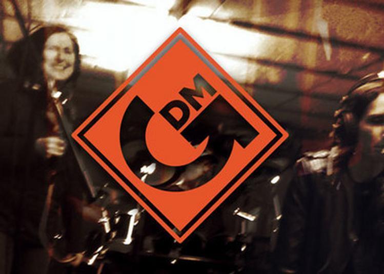 Gdm - Reprise Rock (stones, The Hives, Patti Smith, Iggy Pop...) à Cachan