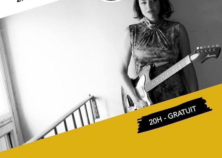 Gemma Ray - The Vervets à Paris 12ème