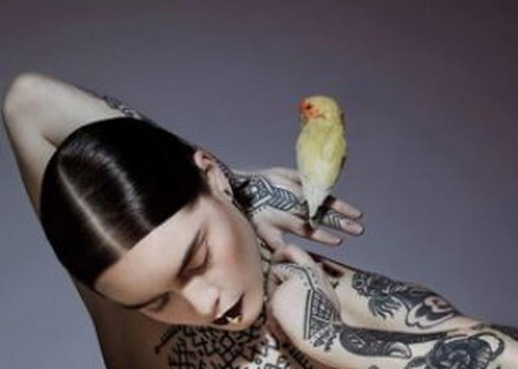 Génériq - Flêche Love + Concrete Knives + L'Imperatrice + Mouse D à Mulhouse