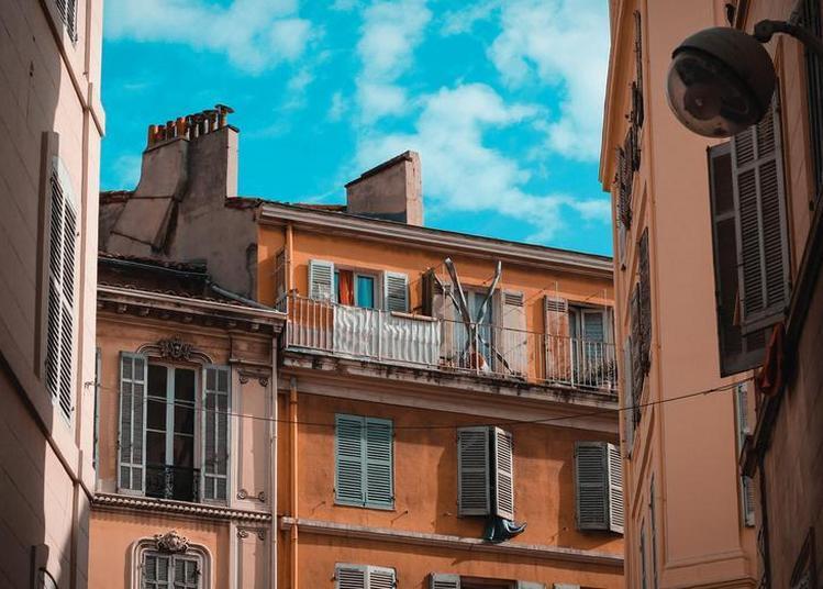 Gens d'ici, rêves d'ailleurs, la saga des fadas à Martigues