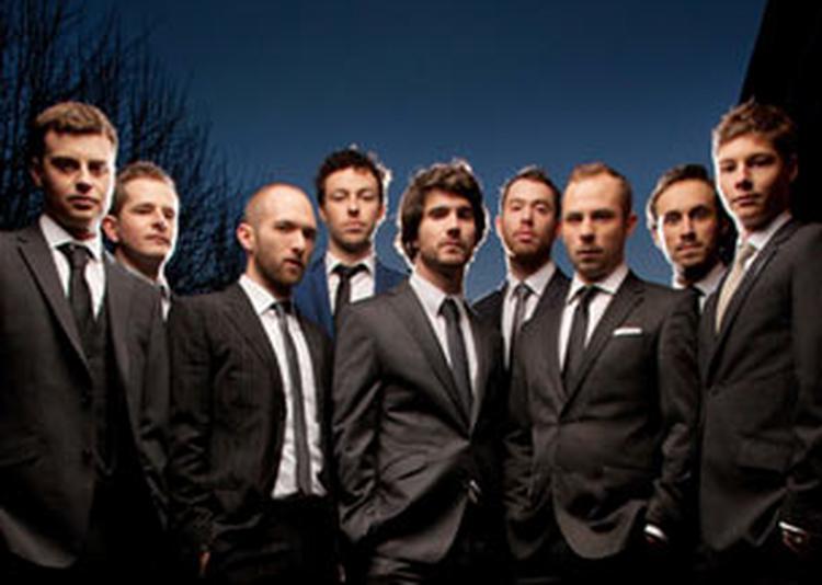 Gentleman'S Dub Club à Alencon