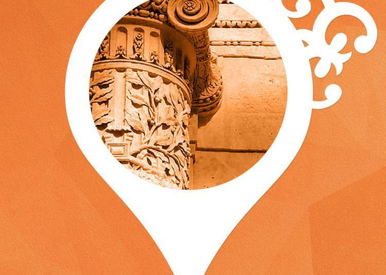 Géomotifs - Munis De Votre Téléphone, Téléchargez L'application... à Orléans