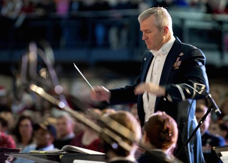 Orgue Et Orchestre à Orange
