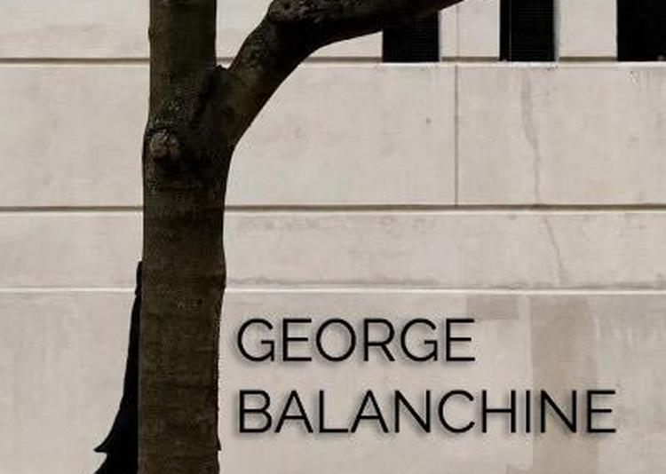 George Balanchine à Paris 9ème