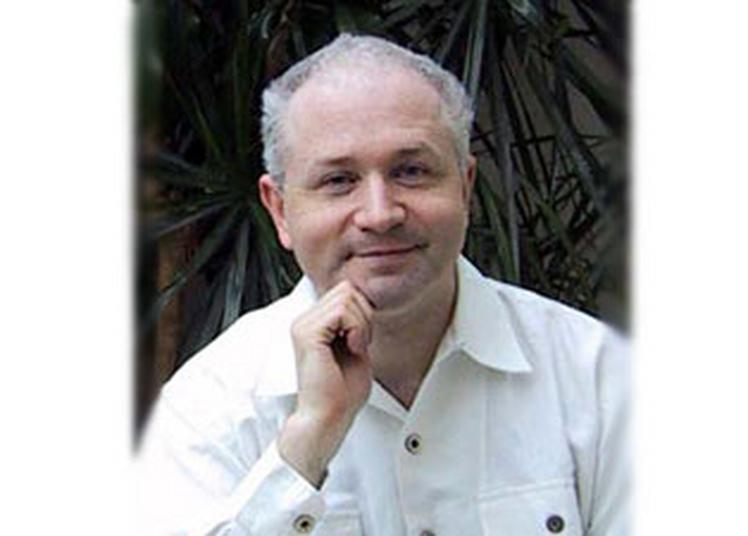 Jean-Francois Heisser à Paris 10ème