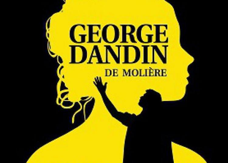 George Dandin à Paris 5ème