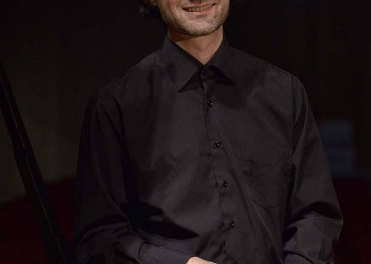 Georges Bériachvili - Récital De Piano à Paris 4ème