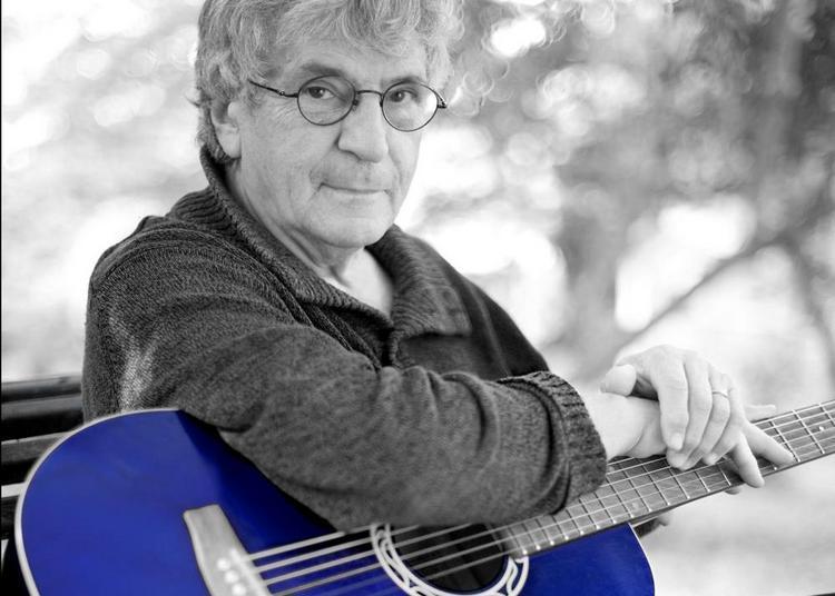 Georges Chelon en concert à Lablachere