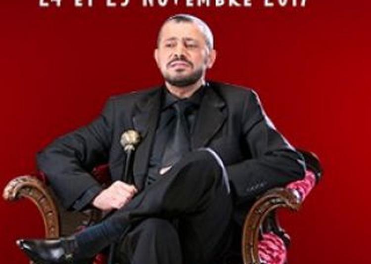 Georges Wassouf à Paris 9ème