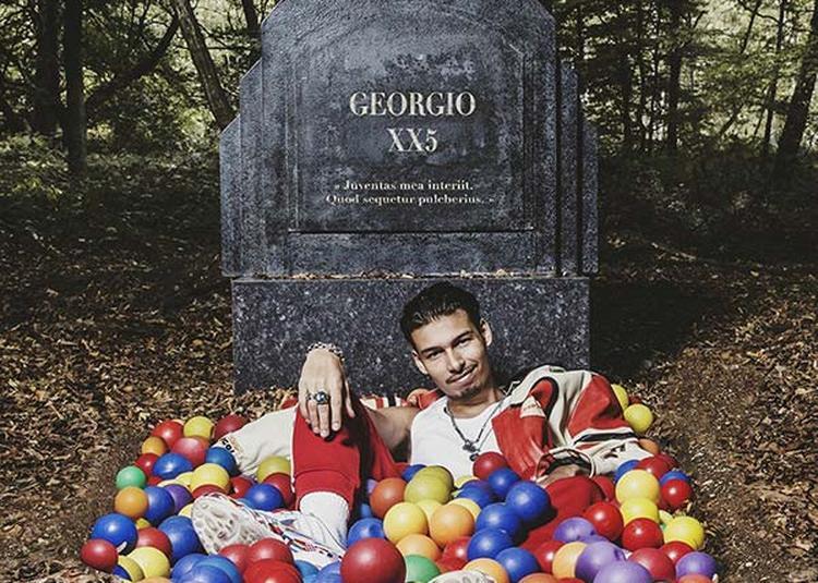 Georgio à Brest
