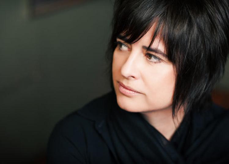 Geraldine Laurent Quartet à Paris 1er