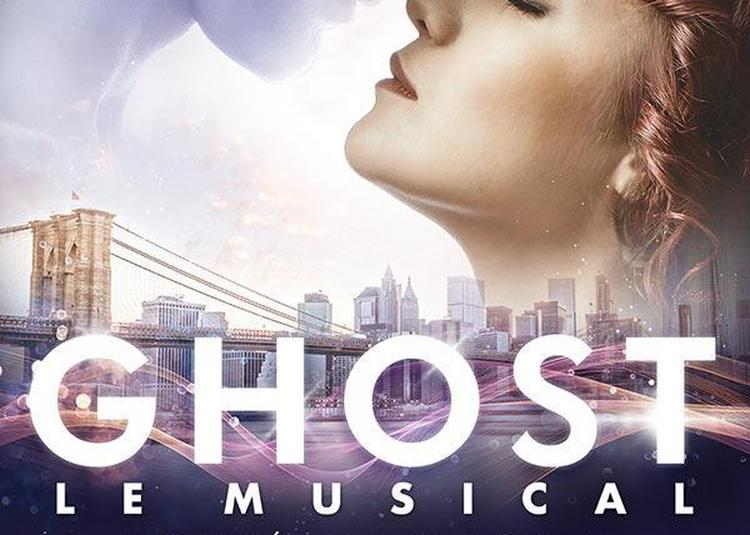 Ghost Le Musical à Paris 9ème