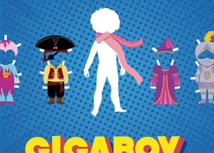 Gigaboy à Munster