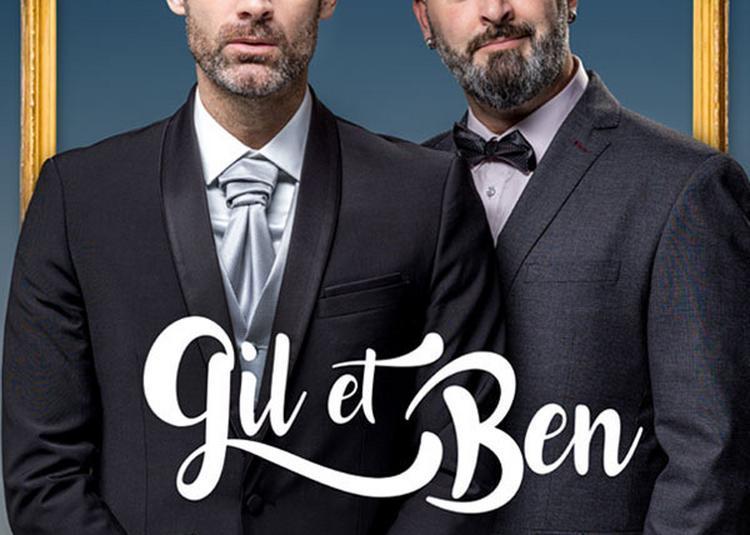Gil Et Ben à Nantes
