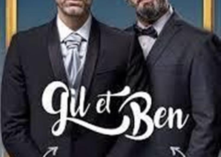 Gil Et Ben à Valence