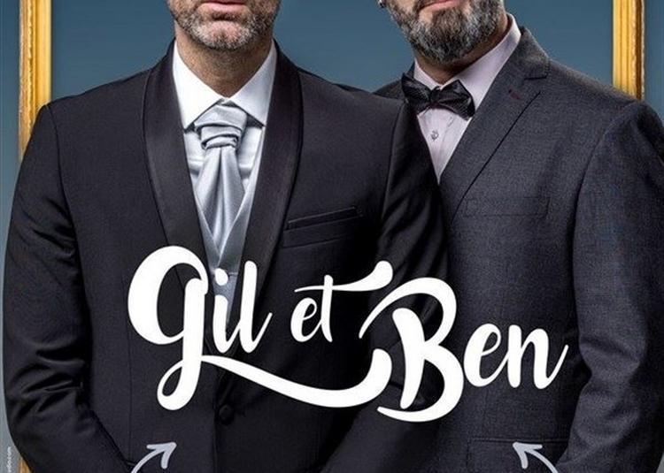 Gil Et Ben Dans (Ré)unis à Aix en Provence