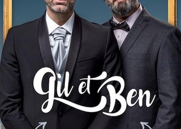 Gil Et Ben Dans (Ré)unis à Saint Mandrier sur Mer