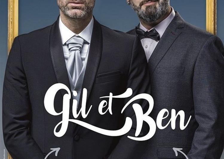 Gil Et Ben à Lille