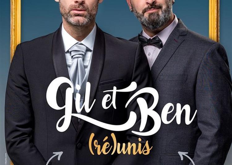 Gil Et Ben à Crosne