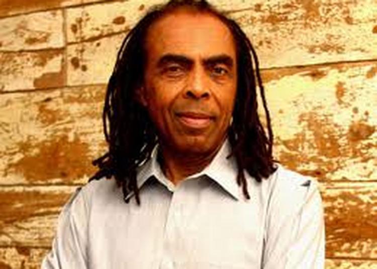 Refvala40-Gilberto Gil E Amigos à Arles
