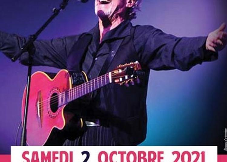 Gilles Dreu en concert à Angles
