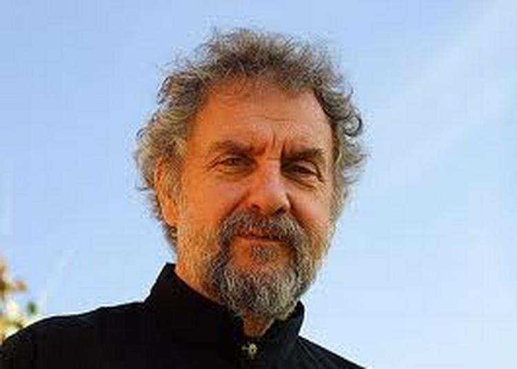 Gilles Servat à Ploemeur