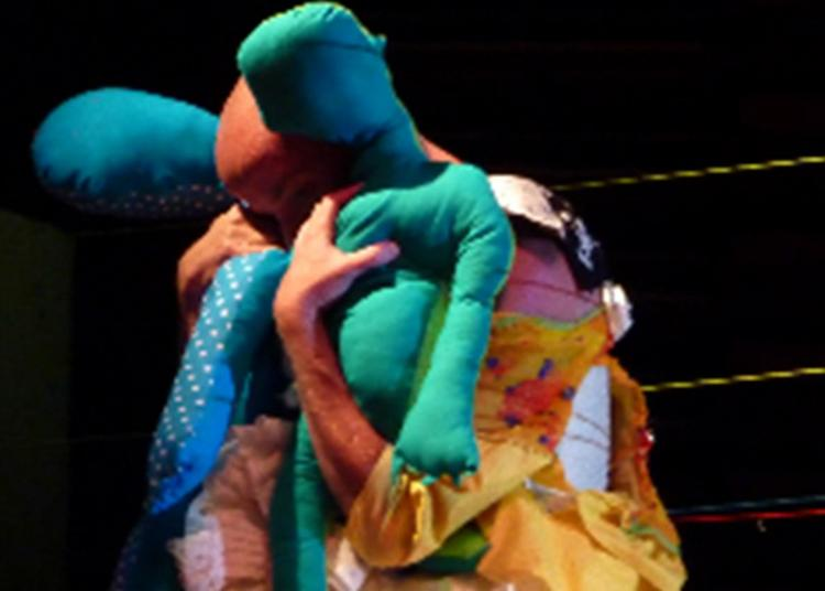 Gingko Parrot, Dans Mon Arbre Il Y A... à Clichy Sous Bois