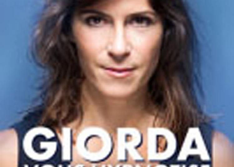 Giorda Vous Hypnotise à Avignon