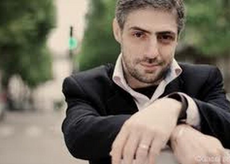 Giovanni Mirabassi à Courbevoie