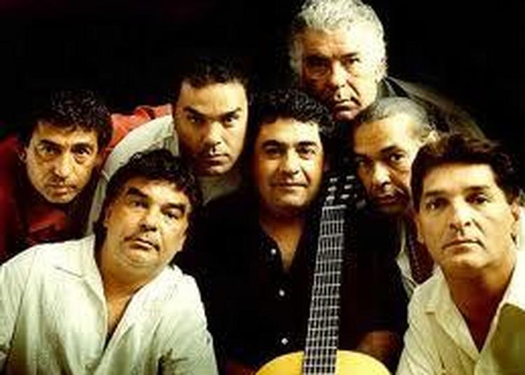 Gipsy Kings à Ergue Gaberic