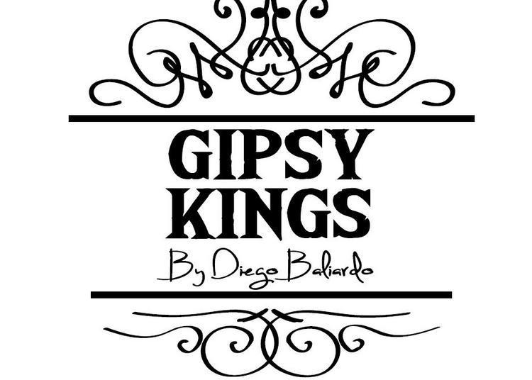 Gipsy Kings by Diego Baliardo à Villeparisis