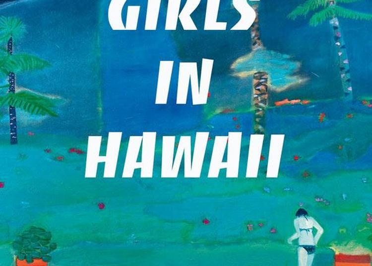 Girls In Hawaii à Angers