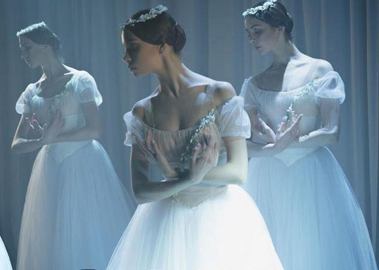 Giselle à Cabourg