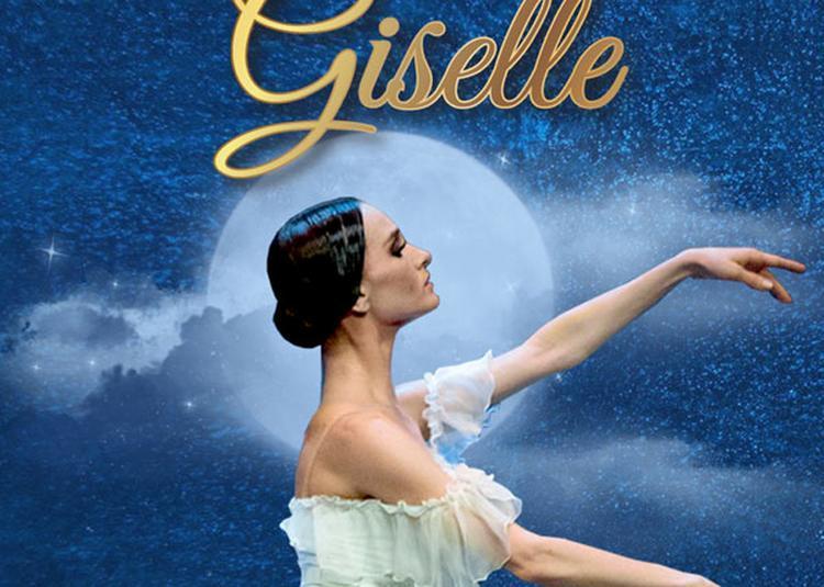 Giselle à Tours