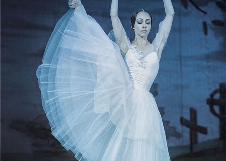 Giselle à Longjumeau