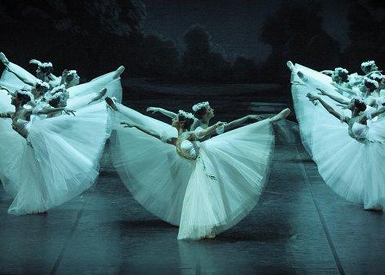 Giselle - Yacobson Ballet à Merignac