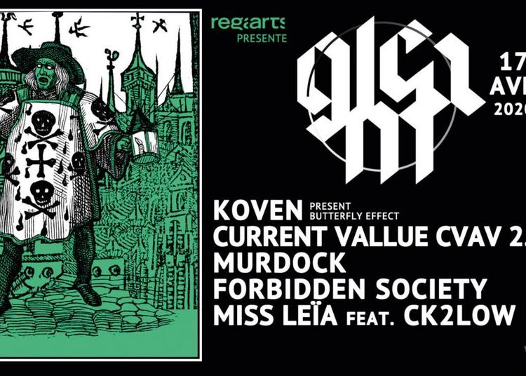 Gleam     Koven, Current Value, Murdock & more à Toulouse