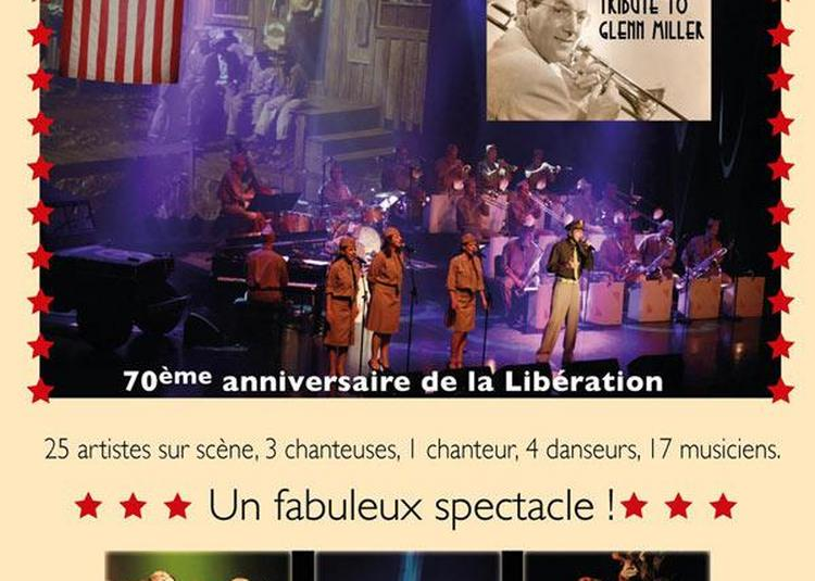 Glenn Orchestral Big Band à Le Touquet Paris Plage
