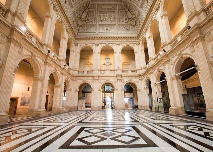 Gloire et Paillettes - 31/12, Palais de la Bourse à Marseille