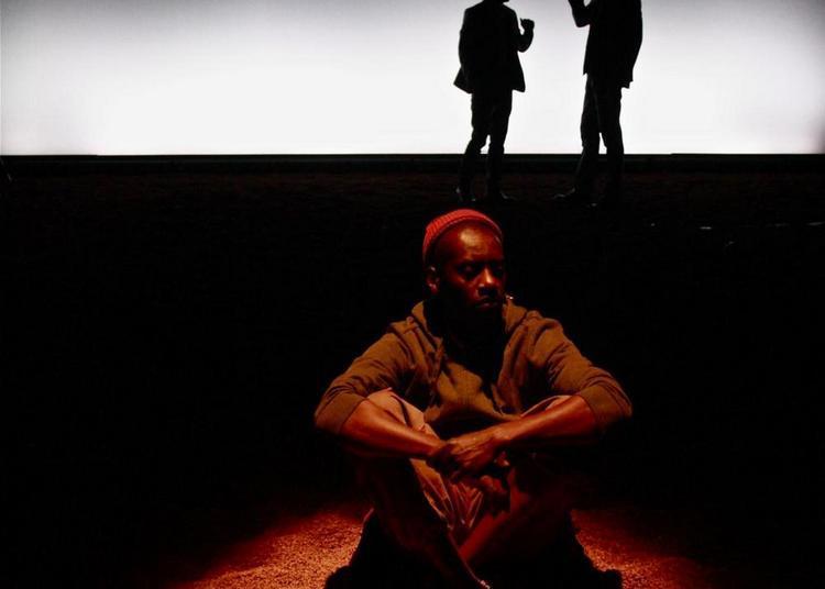 Going Home / Théâtre National Wallonie-bruxelles à Bressuire