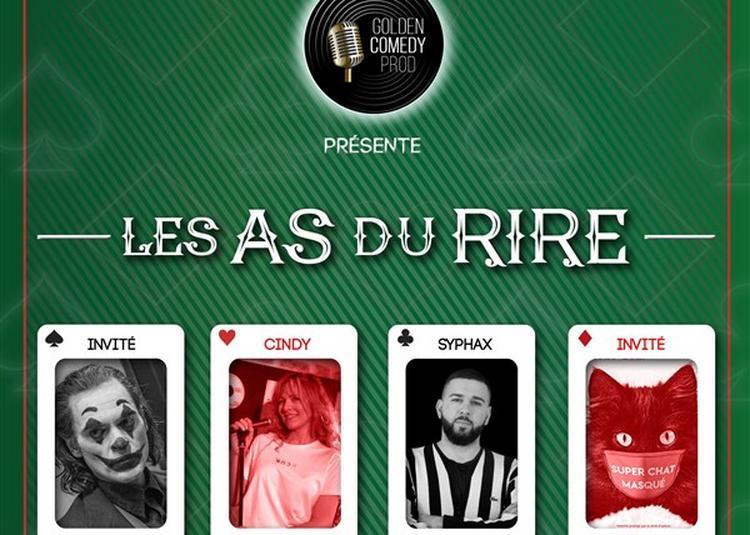 Golden Comedy Club à Paris 19ème