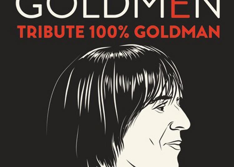 Goldmen à Pace