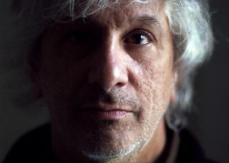 Gonzai Night : Lee Ranaldo + Santiago à Paris 20ème